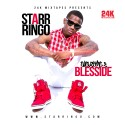 Starringo - Welcome 2 Blesside mixtape cover art