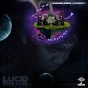 Staxx Nollidge - Lucid Dreams mixtape cover art