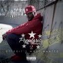 Steven B The Great - Popularity 2 mixtape cover art