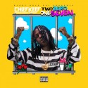 Chief Keef - Two Zero One Seven mixtape cover art