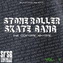 Stone Rollers - The Griptape Mixtape mixtape cover art