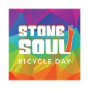 Stone Soul - Bicycle Day EP mixtape cover art