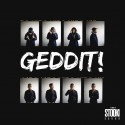 Stooki Sound - Geddit! mixtape cover art