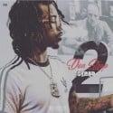 Strap - Don Strap 2 mixtape cover art