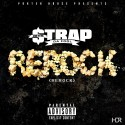 Strap - Rerock mixtape cover art