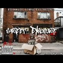 Street Exposure mixtape cover art