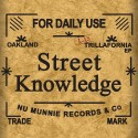 Street Knowledge - Las Trillafornia EP mixtape cover art