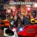Street Supplier 4 mixtape cover art