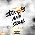 Streets And Soul mixtape cover art
