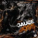 Streetz Ching Ching - Sauce Boss mixtape cover art