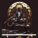 Strehlow - Nesha EP mixtape cover art