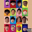 Stu Season mixtape cover art