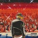 Stuey Rock - SR mixtape cover art