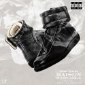 Stunt Taylor - Maison Margiela mixtape cover art