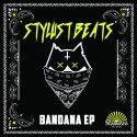 Stylust Beats - Bandana EP mixtape cover art
