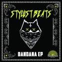Stylust Beats - Bandana EP mixtape cover art