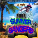 Summer Bangers mixtape cover art