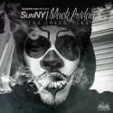 SunNY - Black Friday (The Freestyles) mixtape cover art