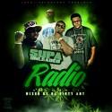Supa Unleaded Radio mixtape cover art