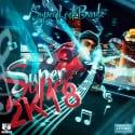 Super Leek Bvndz - Super 2K18 mixtape cover art