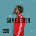 Svpa Dave - Game Seven mixtape cover art
