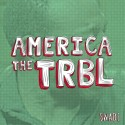 Swade - America The TRBL mixtape cover art