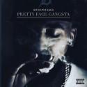 SweepStakes - Pretty Face Gangsta mixtape cover art