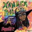 Sweetz P. - Xanber Pill mixtape cover art