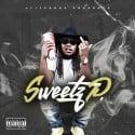 Sweetz P. mixtape cover art