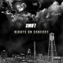 Swift - Nights On Concord mixtape cover art