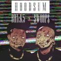 Swoops x Bricks - HoodSum mixtape cover art