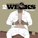 Sy Ari Da Kid - 2 Weeks No Diss mixtape cover art