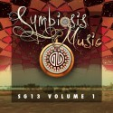 Symbiosis Events - Symbiosis Gathering Music 2013 mixtape cover art