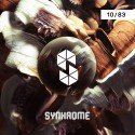 Synkrome - 10/83 EP mixtape cover art