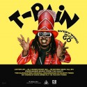 T-Pain - Everything Must Go mixtape cover art