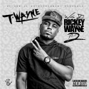 T-Wayne - Who Is Rickey Wayne 2 mixtape cover art
