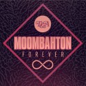 T&A Records - Moombahton Forever mixtape cover art