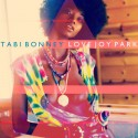 Tabi Bonney - LoveJoy Park mixtape cover art