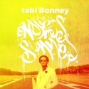Tabi Bonney - The Endless Summer mixtape cover art