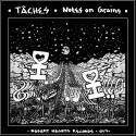 Taches - Notes On Grains mixtape cover art