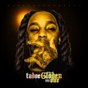 Tadoe - The Gloden One mixtape cover art