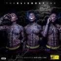 TSO Tadoe - The Slickest One 2 mixtape cover art