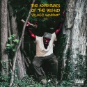 Tae Miles - The Adventures Of The Wahoo Vilage Warrior mixtape cover art