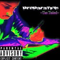 Tae Tatted - The Preparation mixtape cover art