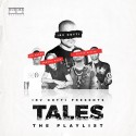 Tales The Playlist (Presented By Irv Gotti) mixtape cover art