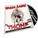 Talia $ade - That Thonk mixtape cover art