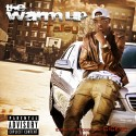 Talley - The Warm Up mixtape cover art