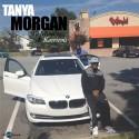 Tanya Morgan - 12 Minutes At Karriem's mixtape cover art