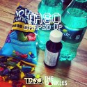 Taso - Drapped Up EP mixtape cover art