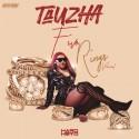 Tauzha - 5 Rings mixtape cover art